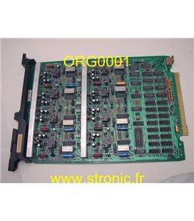 CARTE ELECTRONIQUE ETA  0H0822060106  ED1