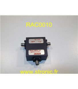 CIRCULATEUR RACAL NG-3547