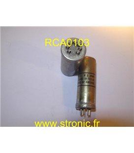 DISCRIMATOR TRANS TF-132/U