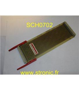 PROLONGATEUR/ EXTENDER EUROCARD 20800-005