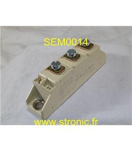 SEMIPACK  SKKH 56/12 D