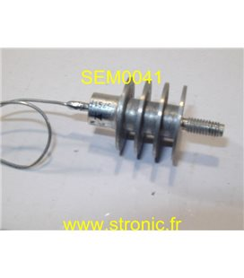 DIODE AVALANCHE CONTROLEE. SKNA 4.17