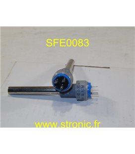 POTENTIOMETRE  P13V 0013  AL 2.2K A