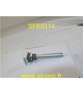 POTENTIOMETRE  P11 AC 2.2 K A