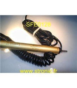 CAPTEUR DEPLACEMENT 170 mm  S34L6A202