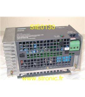 ALIMENTATION SITOP POWER 20 6EP1-336-1SH01
