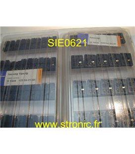 SUPPORT RELAIS 2 RT  V23154-Z1001