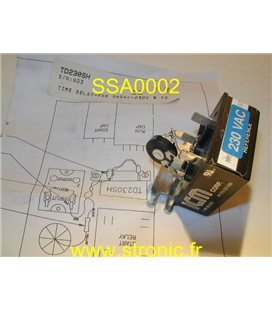 SOLID STATE TIMER TH1 B623