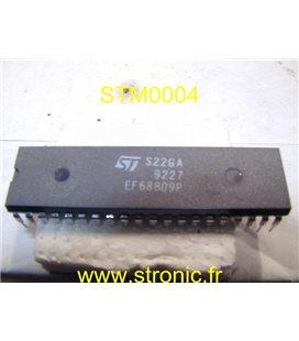 MICROPROCESSEUR 68B09P