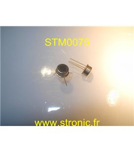 TRANSISTOR  SFC 2309