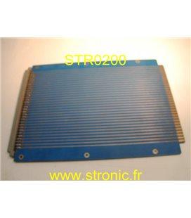PROLONGATEUR/EXTENDER BOARD 5102792-01