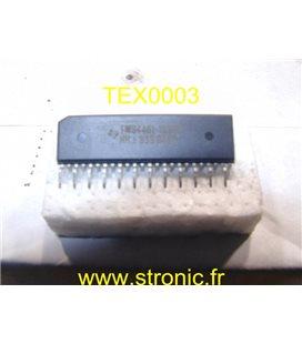 VIDEO RAM  TMS-4461-12SDL