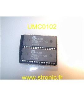 UM 62256E-70LL