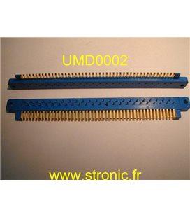 CONNECTEUR ENFICHABLE 4C 796 00 HE 701 F 35 Y