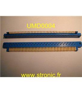 CONNECTEUR ENFICHABLE 4C 502 00 HE 701 F 29 Y