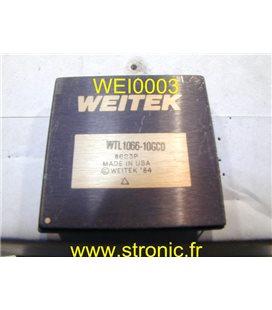 COPROCESSEUR WTL 1066 - 10GC