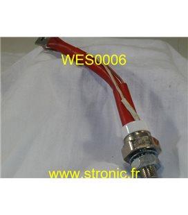 THYRISTOR  1200V 85A  N 086 PH12