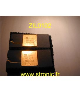 COUNTER Z80 CTC  GOLD CERAMIC
