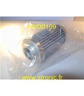FILTRE HYDRO 0060 D 025 W/HC