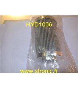 FILTRE HYDRO 0160 D 025 W/HC