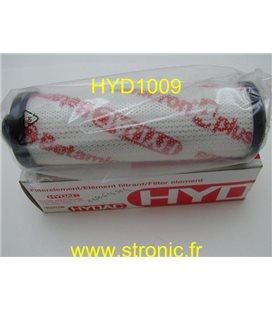 FILTRE HYDRO 0110 R 010 BN4HC