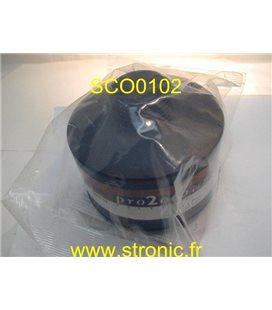 FILTRE SECURITE COMBINE CF22A2-P3 RD