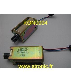 SOLENOID 12EF82510   TDS-09SL