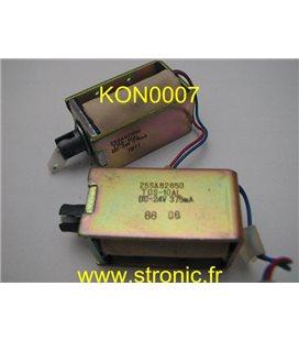 SOLENOID 25SA82850  TDS-10AL
