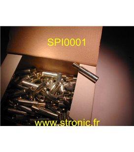 CHEVILLE METAL A FRAPPER T6x30   X 100