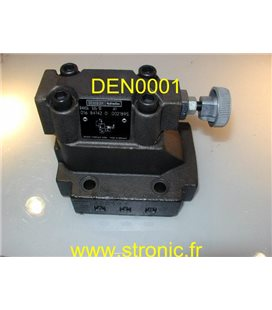 VALVE LIMITATION PRESSION  R4V06 535 10   A1