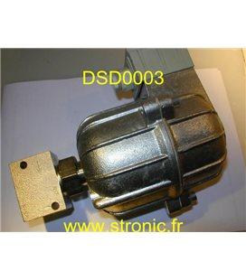 ELECTROVANNE 2 VOIES 110V AC SPMS 1022