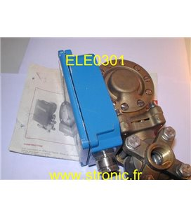 CONTROLEUR DE DEBIT POUR EAU V1-GL15