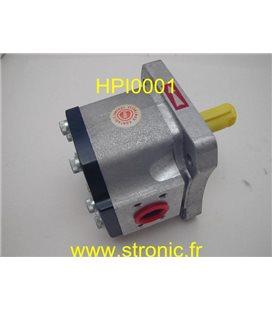 MOTEUR HYDRAULIQUE P1 CBN 2008 L20
