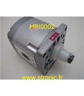 MOTEUR HYDRAULIQUE P1 BAN 2022 HL10B02