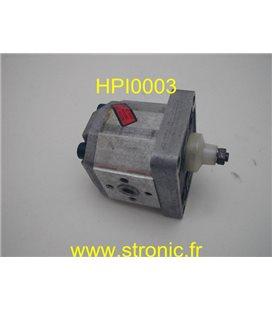 MOTEUR HYDRAULIQUE P100   HT 10 85