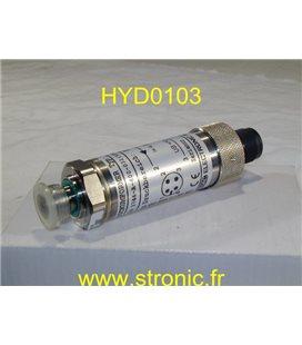 CAPTEUR DE PRESSION HDA 3744-A-400-031