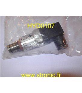 INDICATEUR ELECTRIQUE VD8 C.0