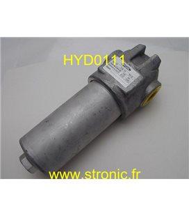 CORPS DE FILTRE H.P  LF 110 IC A1.0