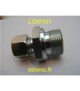 COUPLEUR MALE BSP 12- G3/4  8211L 12 27