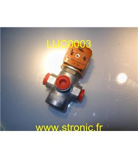 ELECTROVANNE SERIE T 131T01 24V