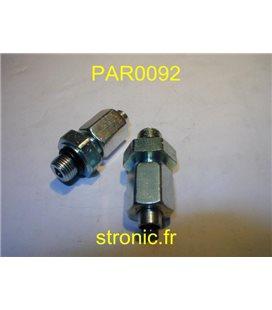PIQUAGE DROIT MALE F4BMXS6-1/8