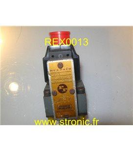 VANNE 3SE6U 20/630       110V
