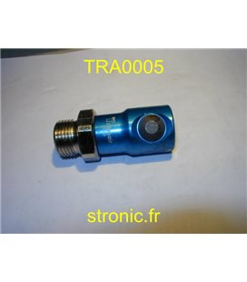 RACCORD RAPIDE 9D01 01 21P183