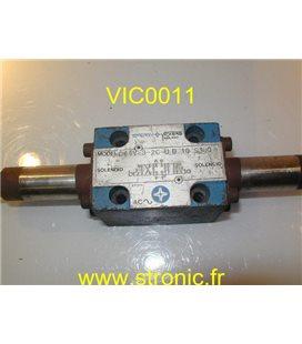 DISTRIBUTEUR DG4V-3- 2C- U D10 S300
