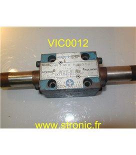 DISTRIBUTEUR DG4V-3- 2C- U B20 S300