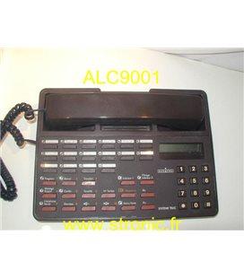 COMBINE TELEPHONIQUE TELIC 160