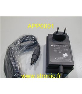 ALIMENTATION APPLE Z9220376