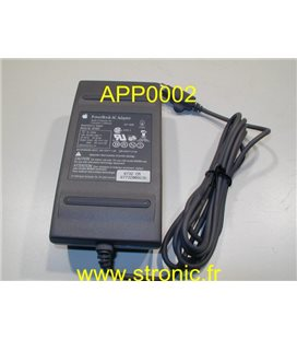 ALIMENTATION APPLE 9220825
