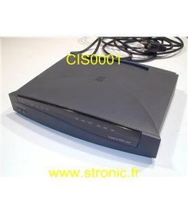 MODEM CISCO SYSTEM 801