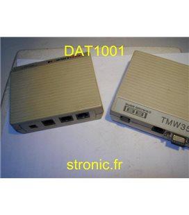 DATAPLUS 8000     TMW 350  BURR-BROWN